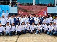 Pelantikan-PRSI-Lampung-2
